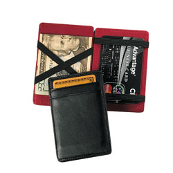 Magic Wallet/Business Card Case
