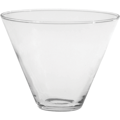 13.5 oz Stemless Martini - 13.5 oz Stemless Martini