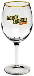 11 oz. White Wine Glass - 11 oz. White Wine Glass