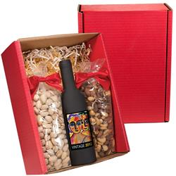Nutty Wine Tool Gift Set -