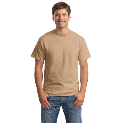 Hanes ®  Beefy-T ®  - Born To Be Worn 100% Cotton T-Shirt.  5180