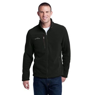 Eddie Bauer 174  - Full-Zip Fleece Jacket. EB200 -