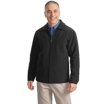 Port Authority ®  Metropolitan™ Soft Shell Jacket.  J791