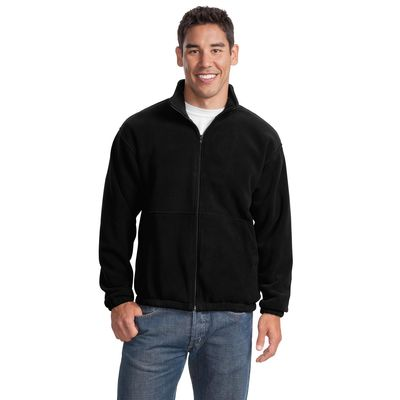 Port Authority ®  R-Tek ®  Fleece Full-Zip Jacket. JP77