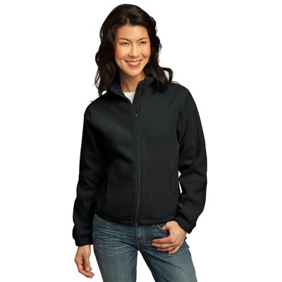 Port Authority ®  Ladies R-Tek ®  Fleece Full-Zip Jacket.  LP77