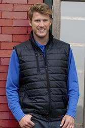Apex Compressible Quilted Vest - Apex Compressible Quilted Vest