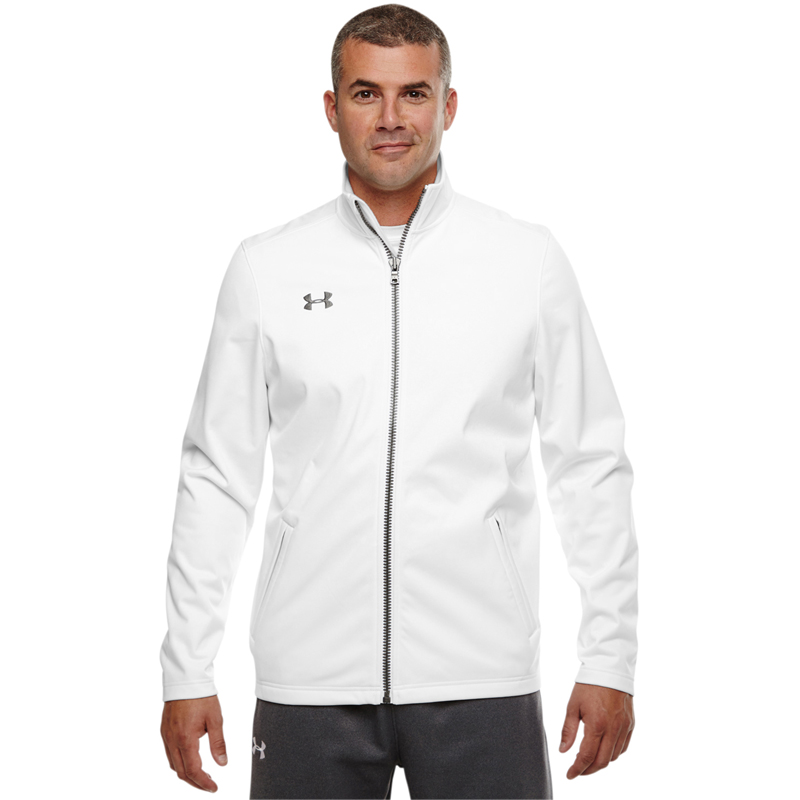 Under Armour Men's Ultimate Team Jacket. 1259102.
