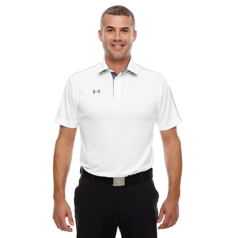 Under Armour Men's Tech Polo. 1283703.