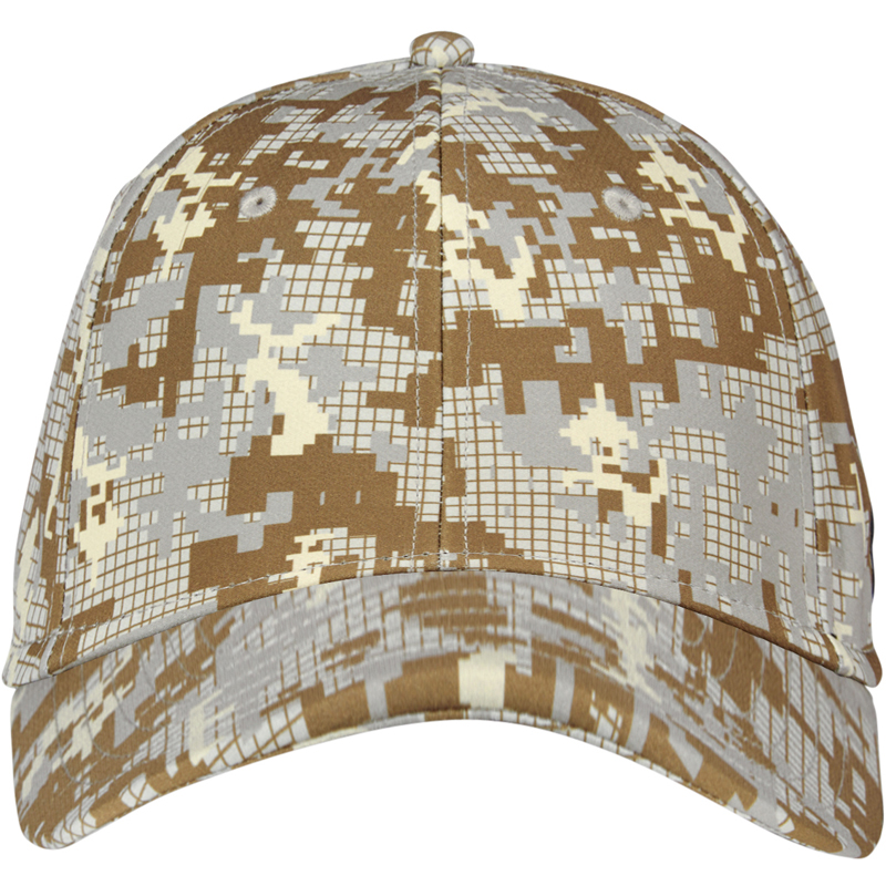 Under Armour Curved Bill Cap - Digi Camou. 1285134.