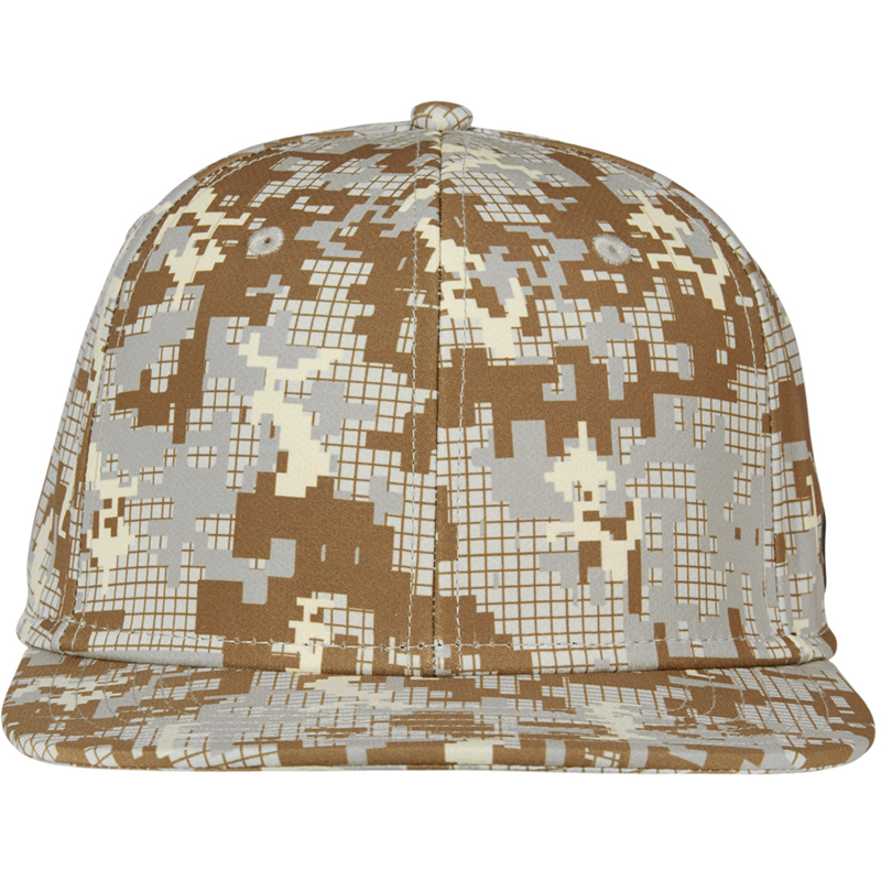 Under Armour Flat Bill Cap - Digi  Camou. 1285141.