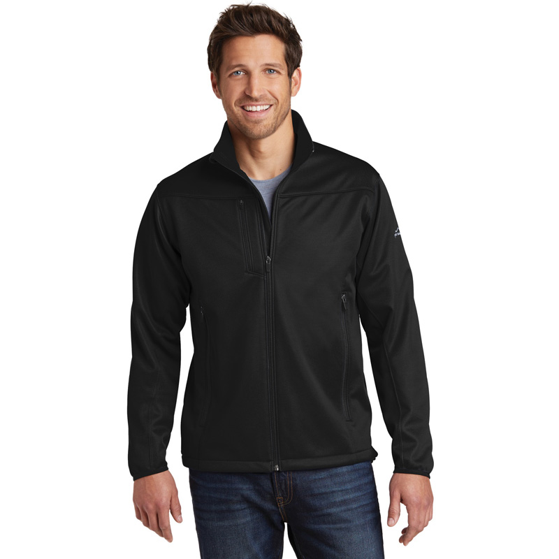 Eddie Bauer ®  Weather-Resist Soft Shell Jacket. EB538