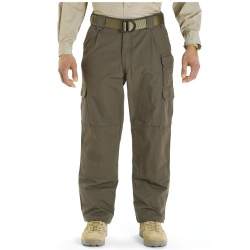 5.11 Tactical Pant - <p>The Men's 5.11 Tactical Pant is the genesis of our tactical apparel category and is made from tough 8.5-oz. cotton canvas. Our tactical men's cargo pants offers a reinforced seat  double thick knees &amp; bartacks in high stress areas. Functional features include a 7 pocket design with blouse out cargo pockets.</p>