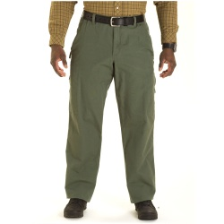 Covert Cargo Pant - 5.11 Covert Cargo Pant features hidden pockets giving the appearance of a non-utility casual pant. Our tactical cargo pants feature a flat front and 16 pockets including two large pockets capable of carrying 2 30-rd AR15 magazines. Made from 8.5-oz. peached cotton canvas for comfort and durability