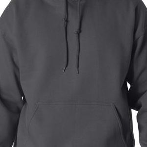 12500 Gildan Adult Gildan DryBlendHooded Sweatshirt