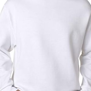 1630 Fruit of the Loom Adult BestTM Sweatshirt  - 1630-White