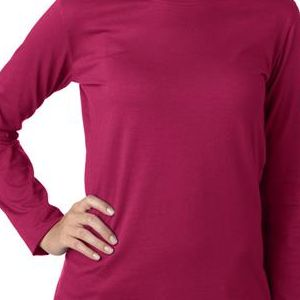 3588 LA T Ladies' Long-Sleeve T-Shirt