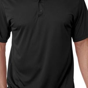 5300 C2 Sport Adult Performance Polo  - 5300-Black