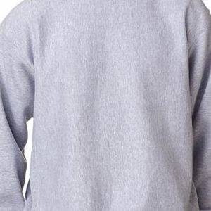 7788 Weatherproof Adult Cross Weave® Crewneck Blend Sweatshirt  - 7788-Heather (80/20)