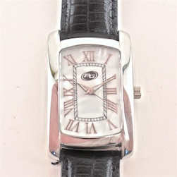 Rectangle Face Union Watch