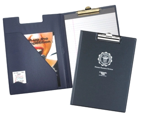 Sealed Clipboard - Made in USA Union Bug Available