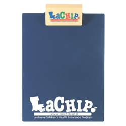 Letter Clipboard - Recycled