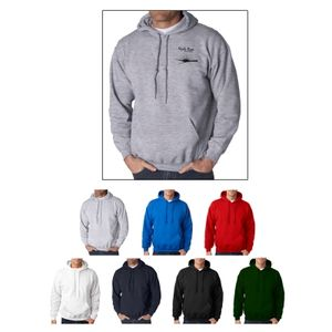 Gildan® Adult Heavy Blend™ Hooded Sweatshirt -