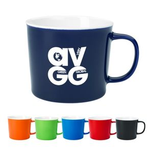 11 Oz. Norway Mug -