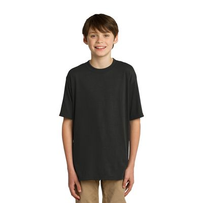 JERZEES 174  Youth Sport 100% Polyester T-Shirt. 21B -