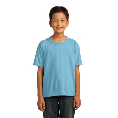 Fruit of the Loom 174  Youth Heavy Cotton HD174 100% Cotton T-Shirt. 3930B -
