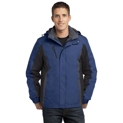 Port Authority 174  Colorblock 3-in-1 Jacket. J321 -