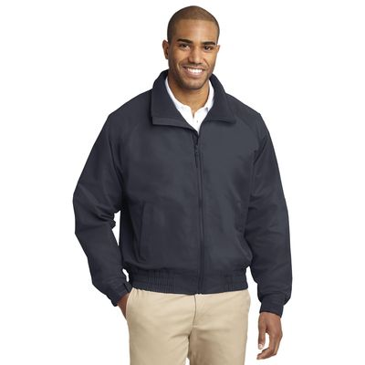 Port Authority 174  Lightweight Charger Jacket. J329 -