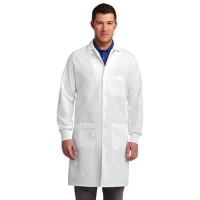 Red Kap 174  Specialized Cuffed Lab Coat. KP70 -