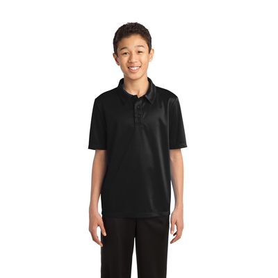 Port Authority 174  Youth Silk Touch153 Performance Polo. Y540 -