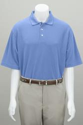 Easy-Care Pique Polo - Greg Norman Easy-Care Pique Polo